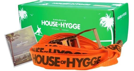 House of Hygge 15 meter Basic 50 mm webbing